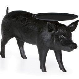 Moooi Pig Table bijzettafel 167x60