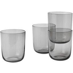 Muuto Corky Tall glas 4 stuks
