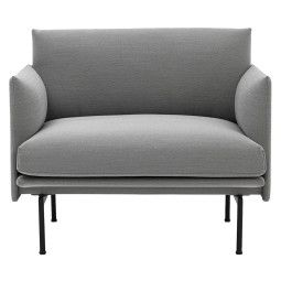 Muuto Outline fauteuil