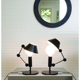 Nemo Outlet - Mr Light Short tafellamp