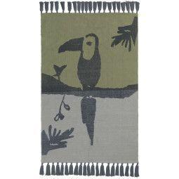 Nofred Toucan vloerkleed