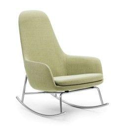 Normann Copenhagen Era Rocking Chair High schommelstoel