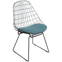 Pastoe SM05 stoel met zitkussen