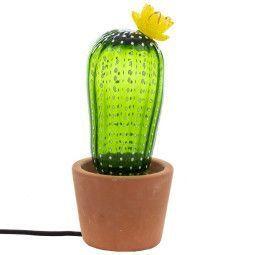 Seletti Cactus Sunrise tafellamp klein