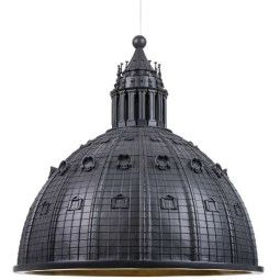 Seletti Cupolone hanglamp LED
