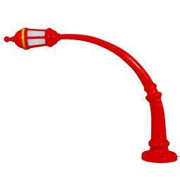 Seletti Street Lamp vloerlamp buiten