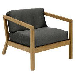 Skagerak Virkelyst fauteuil