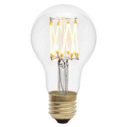 Tala LED Globe LED lichtbron E27 6W 2500K helder dimbaar