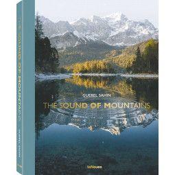teNeues The Sound of Mountains tafelboek