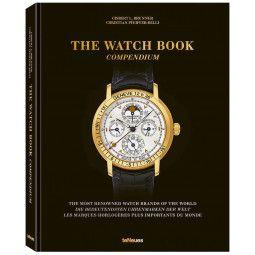 teNeues The Watch Book compendium tafelboek