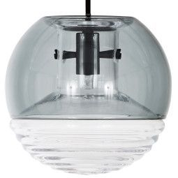 Tom Dixon Flask Smoke Ball hanglamp