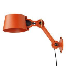 Tonone Bolt Sidefit wandlamp small met stekker