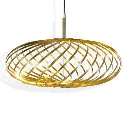 Tom Dixon Spring small hanglamp LED
