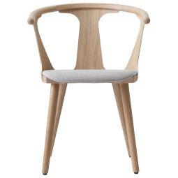 &tradition In Between stoel met zitkussen