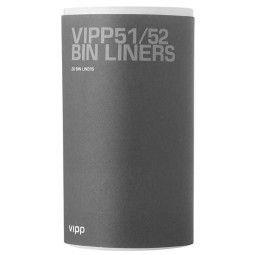VIPP Vipp13 Pedaalemmer afvalzakken