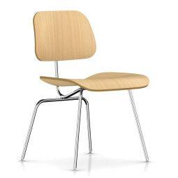 Vitra DCM stoel