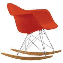 Vitra Eames RAR schommelstoel