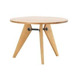 Vitra Gueridon tafel 90