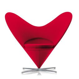 Vitra Heart Cone fauteuil