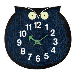 Vitra Omar the Owl klok