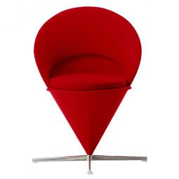 Vitra Cone Chair stoel