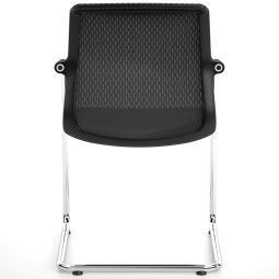 Vitra Unix Chair stoel
