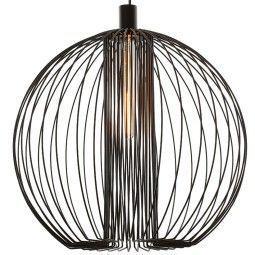 Wever Ducré Wiro Globe 1.0 hanglamp
