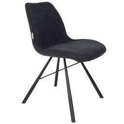 Zuiver Brent stoel