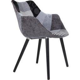 Zuiver Twelve stoel
