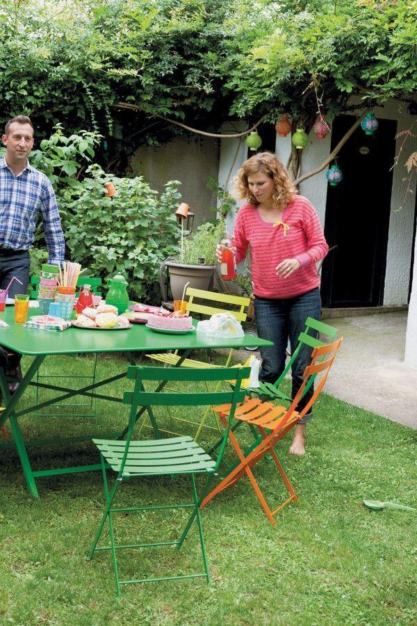 Fermob Bistro tuinstoel