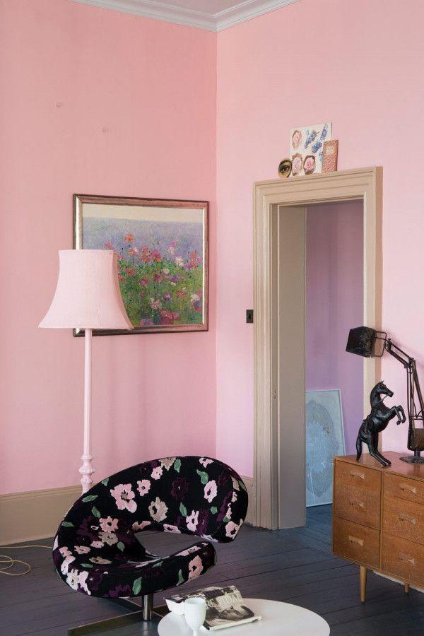 Farrow & Ball Krijtverf Nancy's Blushes (278)