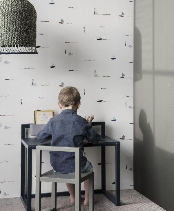 Ferm Living Little Architect kinderbureau