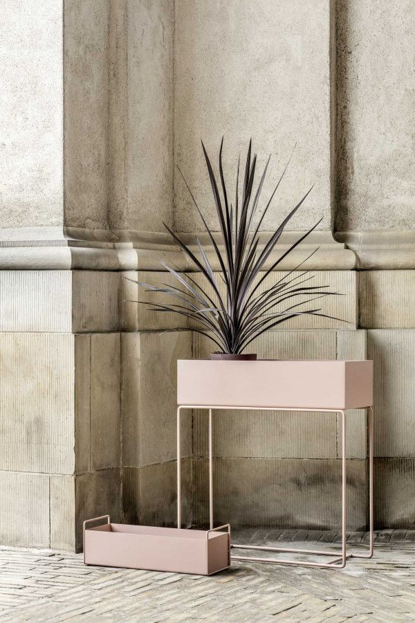 Ferm Living Plant Box plantenbak small
