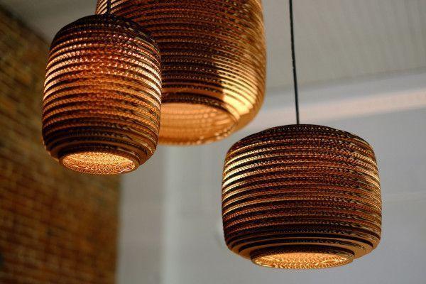 Graypants Ausi 14 hanglamp