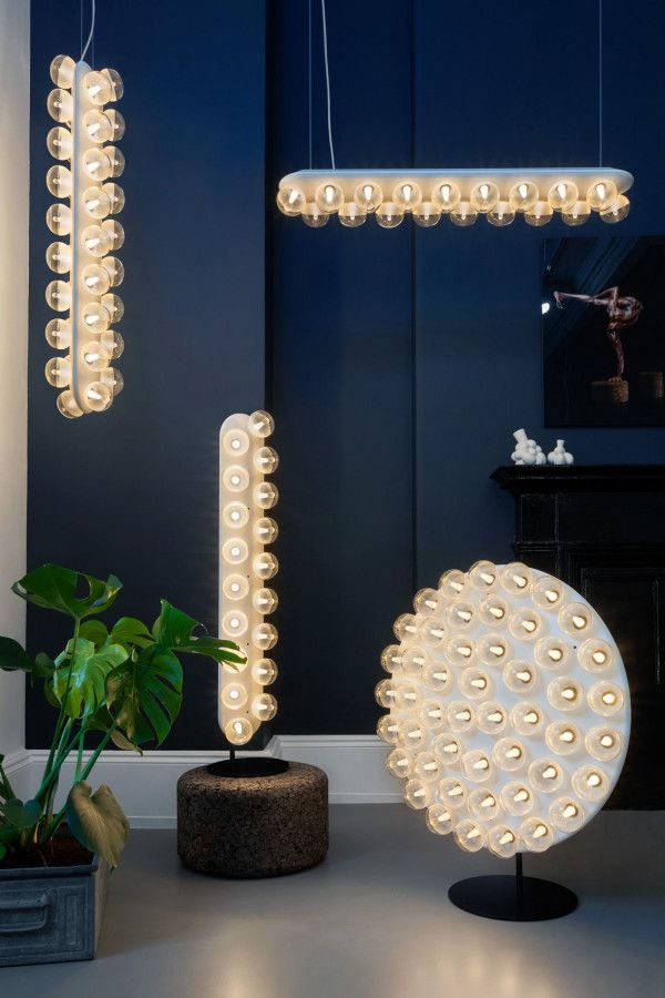 Moooi Prop Light vloerlamp LED