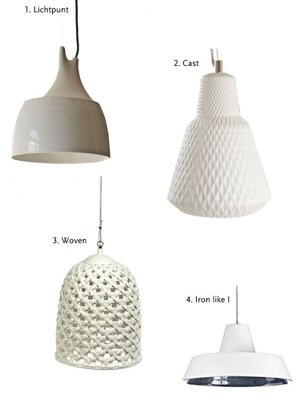 20 bijzondere design hanglampen advies