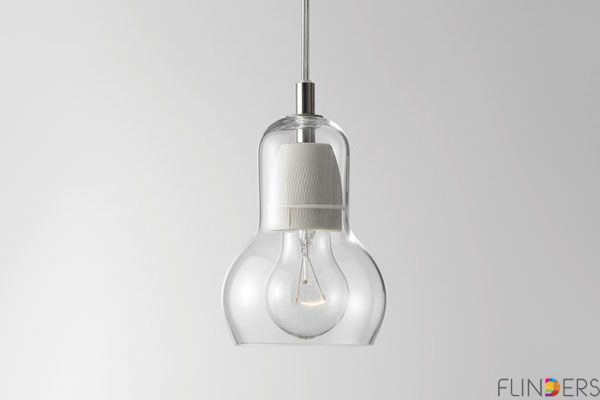 Actie van de week: &tradition Bulb lamp