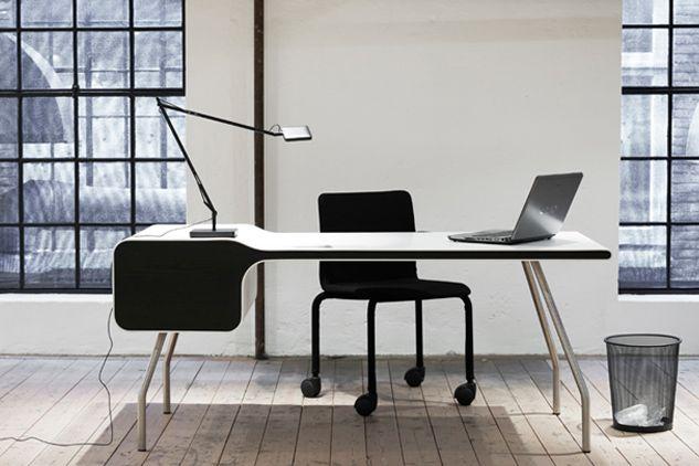 Back to work: design voor op kantoor