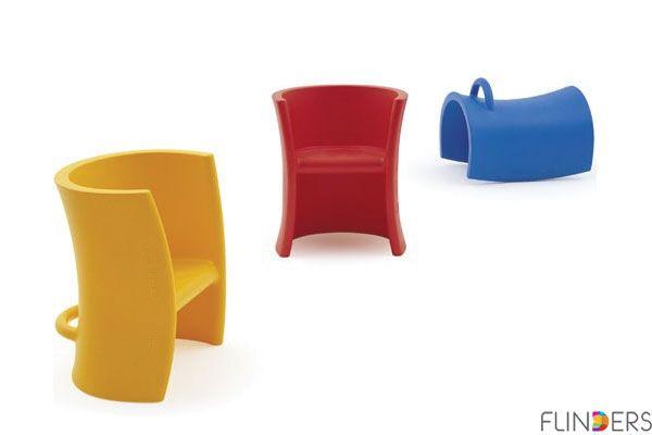 Onwijs Bekijk onze design kinderstoelen - Advies IT-82