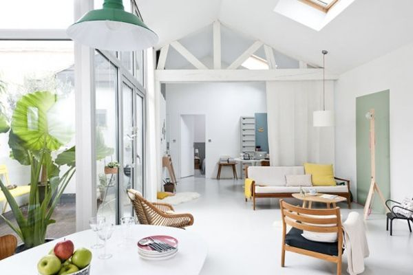 Subtiele Pasteltinten Interieur : Zomerse pasteltinten in je interieur advies