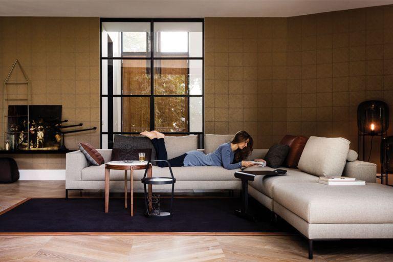 Haal gezelligheid in huis