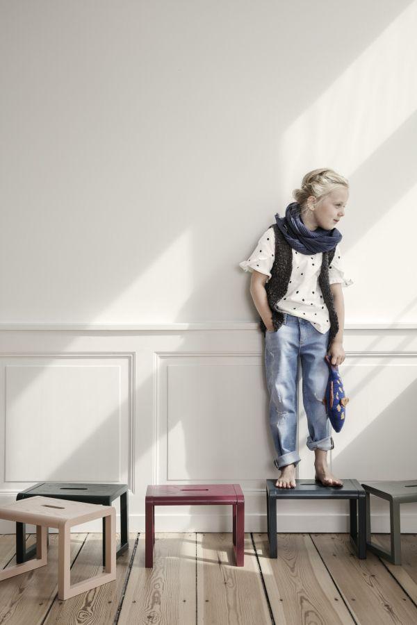Ferm Living Little Architect kinderkruk
