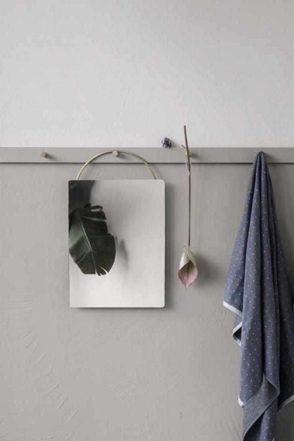 Ferm Living Sento handdoek 50x100