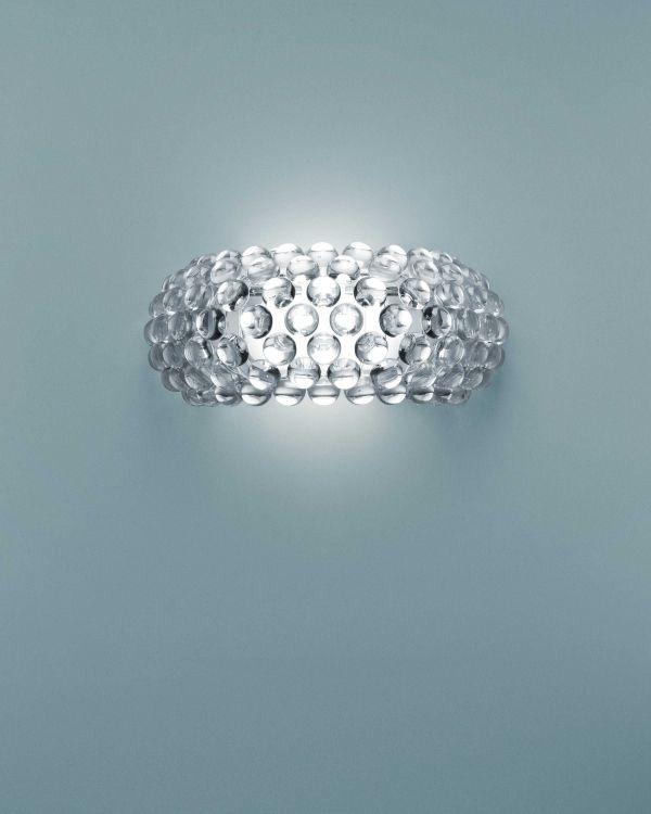 Foscarini Caboche media MyLight wandlamp LED dimbaar Bluetooth