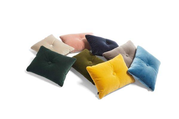 Hay Dot Cushion Soft kussen 60x45