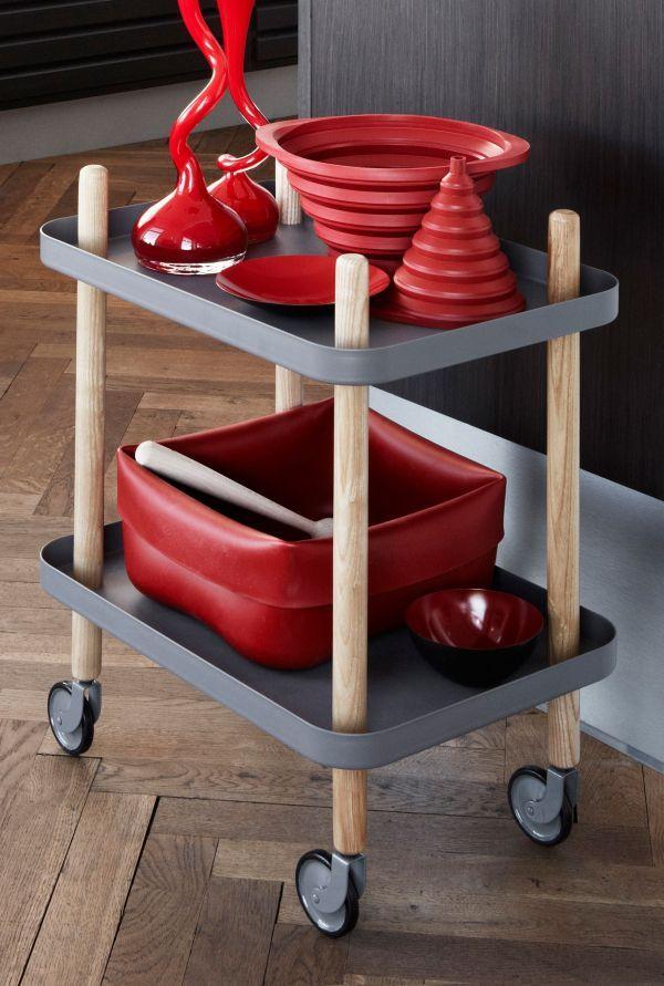 Normann Copenhagen Washing-up bowl afwasmand