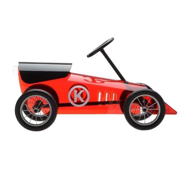 Kartell Discovolante loopauto speelgoed