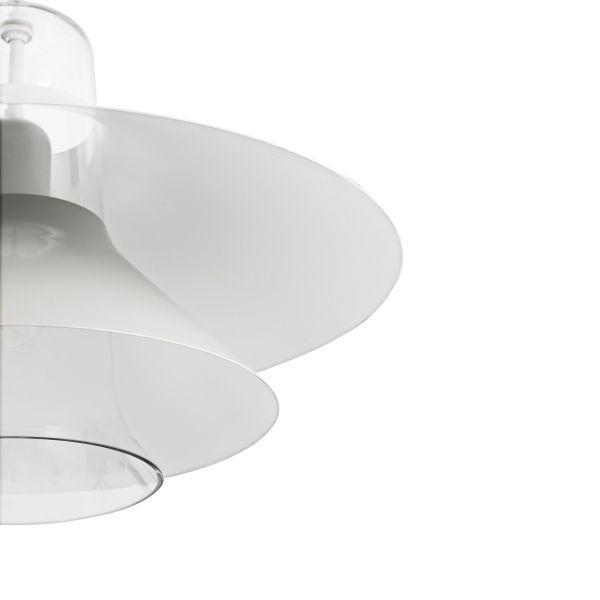 Normann Copenhagen Ikono hanglamp small