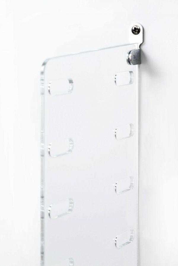 String Plex panel 2 pack 50 x 20