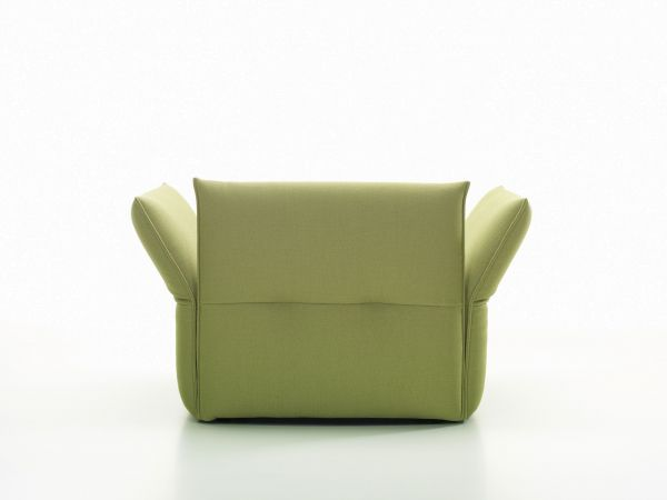 Vitra Mariposa Love Seat fauteuil